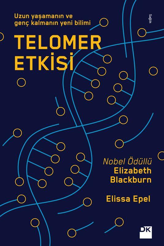 Telomer Etkisi-kapak.indd